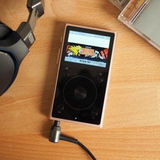 Fiio X1II HiRes Audio Player