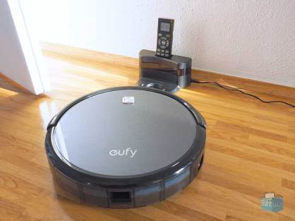 eufy RoboVac 11 Ladestation