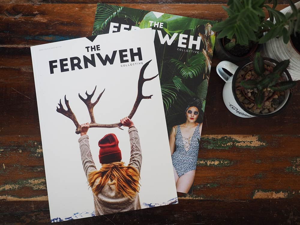 The Fernweh Collective