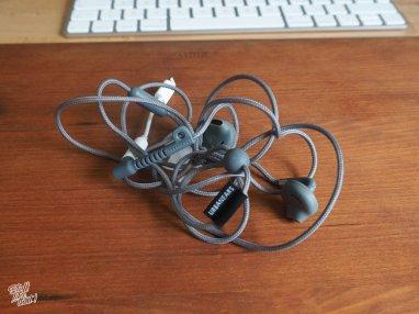 Kabel ohne Windy