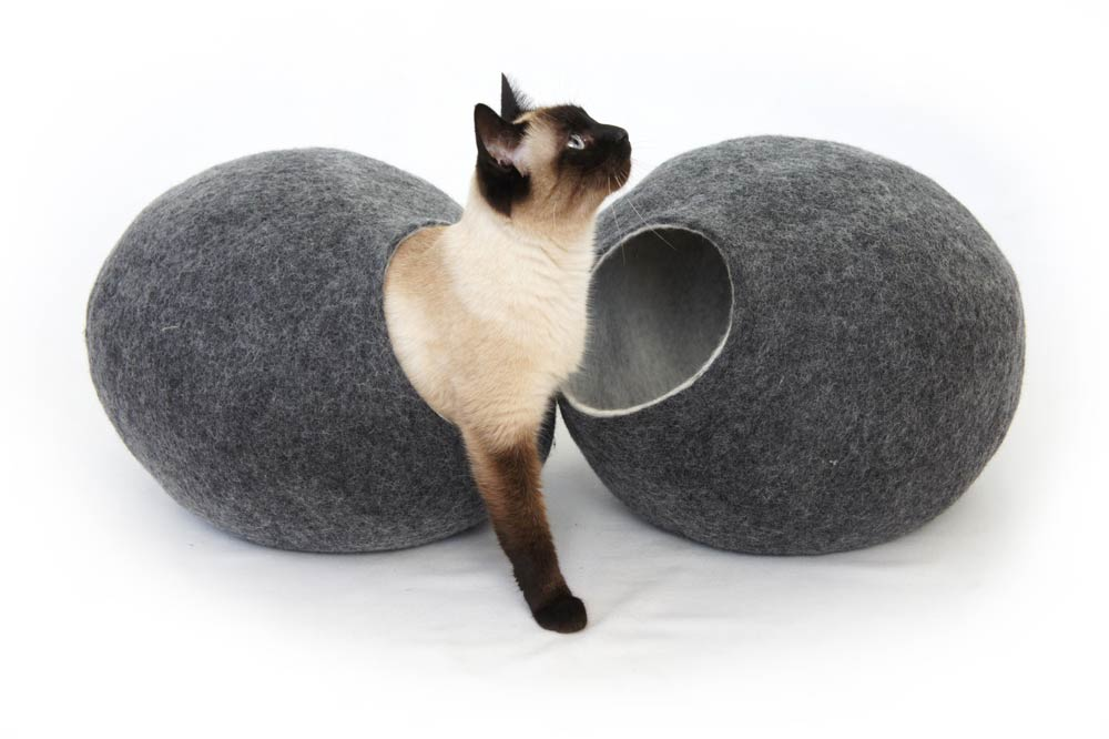 Kivikis Katzenhöhle