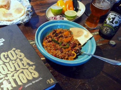 Salt & Silver Mexiko: Kojotenchili