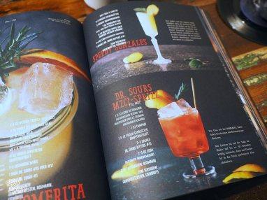 Salt & Silver Mexiko: Drinks
