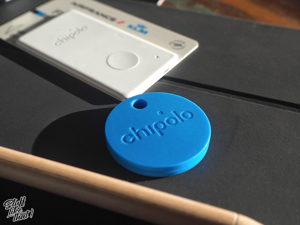 Chipolo Plus und Chipolo Card im Vergleich