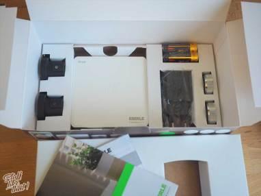 Wiser Heat Starter Kit