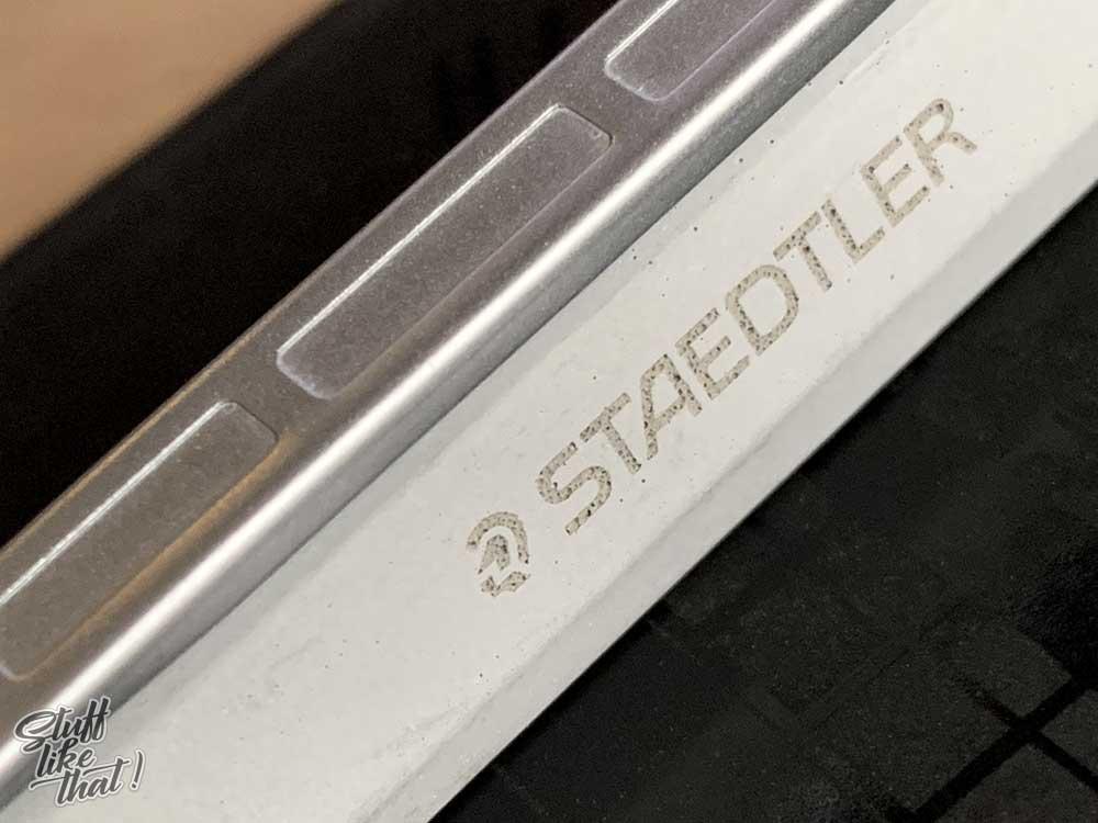 Staedtler Concrete Struktur
