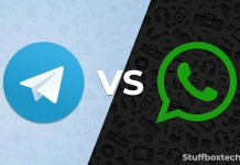 Telegram Vs WhatsApp