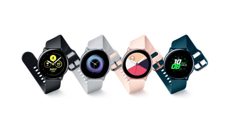 galaxy_watch_active_black_silver_rose-gold_green