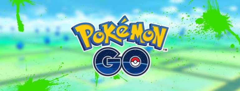 pokemon-go Best free games for iPhone in 2019