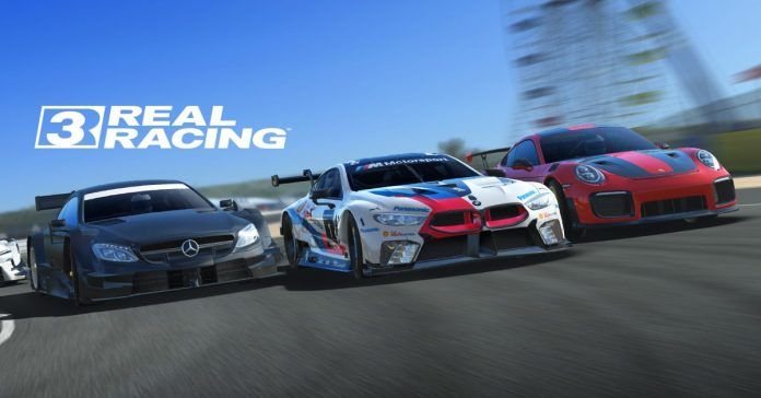 real-racing-3 Best free games for iPhone in 2019