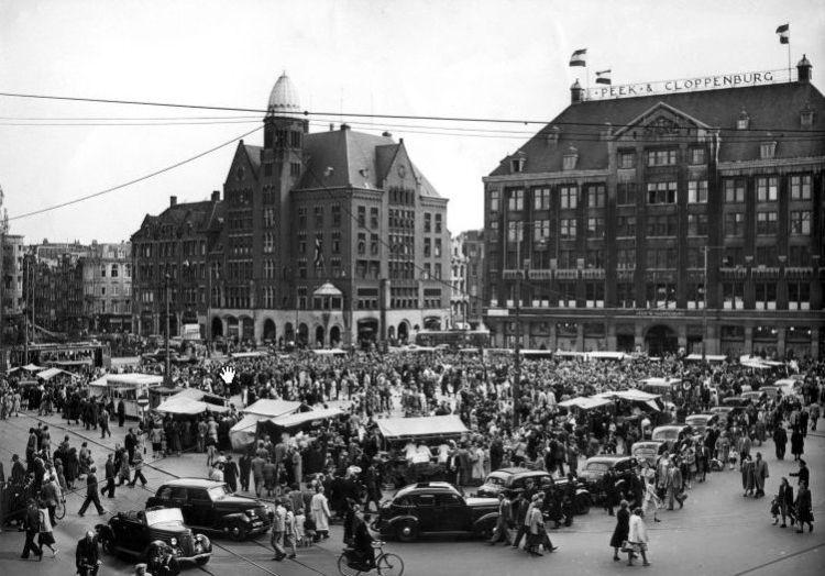 Koninginnedag 1950