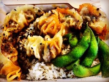 Eatchu Gyoza