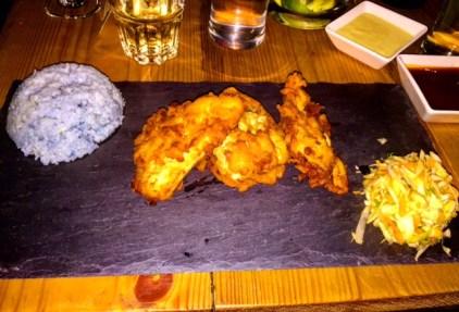 Wings Diner