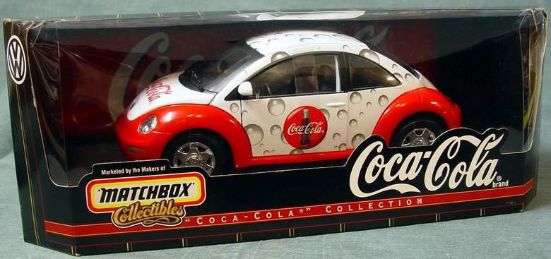 Classic Car Computer Wallpaper 1999 Coca Cola Vw New Beetle