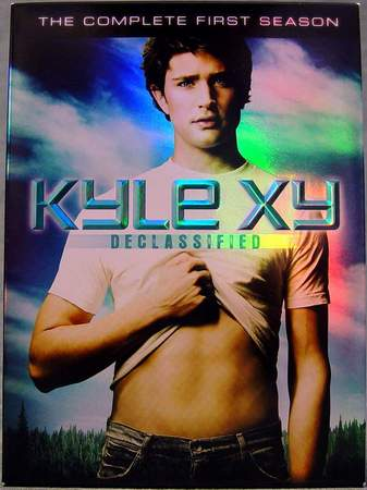 KYLE XY DECLASSIFIED 1st Season