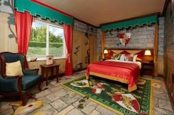 Kingdom Themed Premium Room