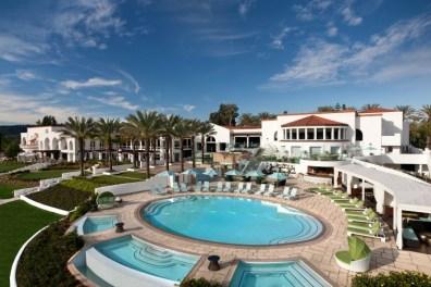 Luxury and Fun for the Whole Family (photo credit Omni La Costa Resort)