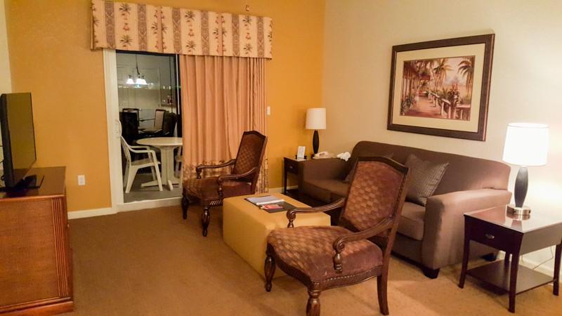 Lake buena vista resort village spa in orlando fl - 2 or 3 bedroom suites in orlando florida ...