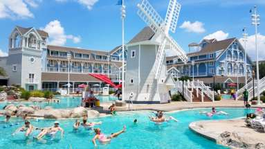 Disney world hotel planning worksheet resort perks for Garden view rooms at disney beach club