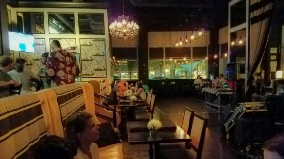 Anise in downtown Tampa