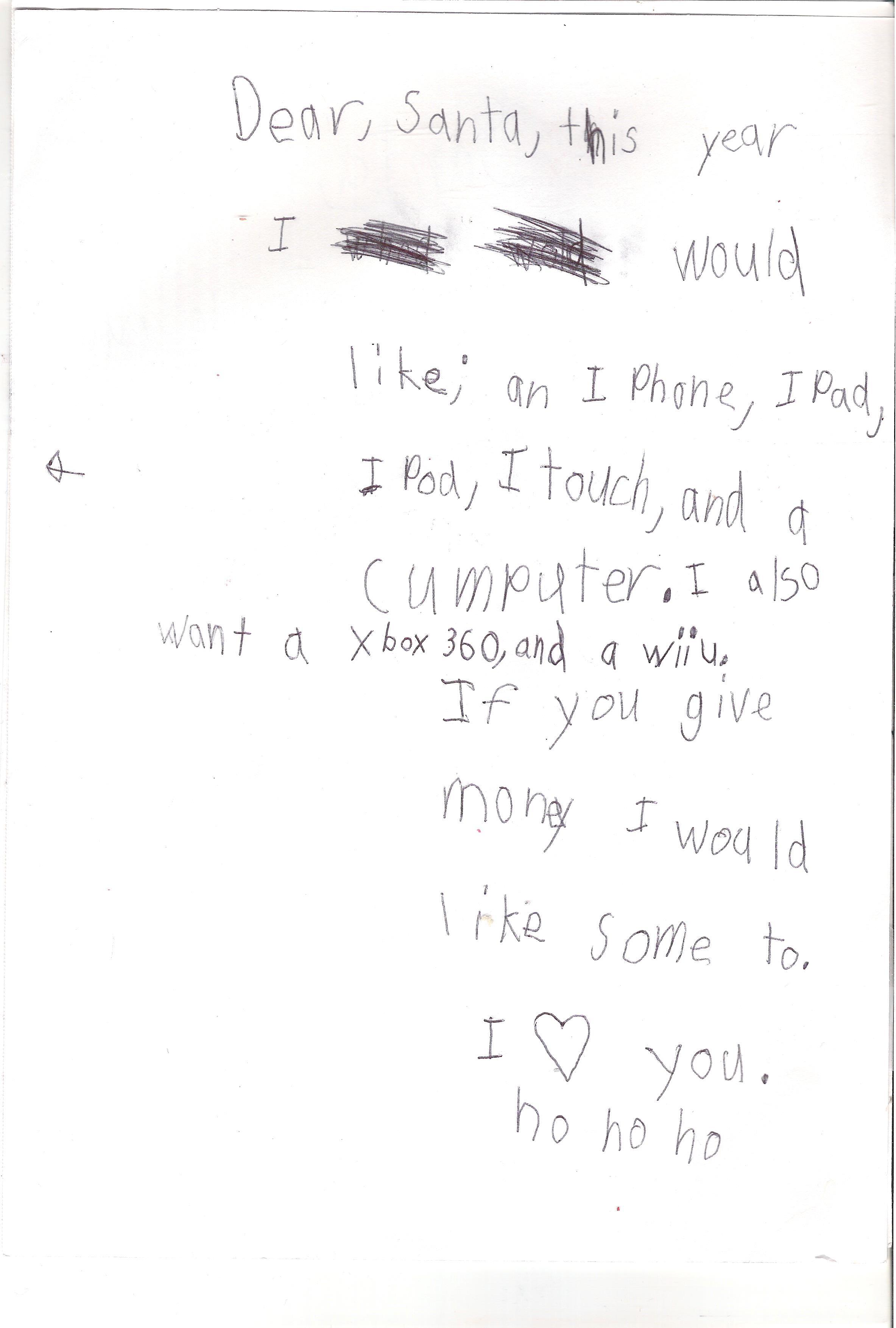 Stuff Kids Write Like Stuff Adults Write But Funnier
