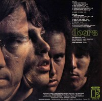 The Best Of The Doors Album Artwork | www.imgkid.com - The ...