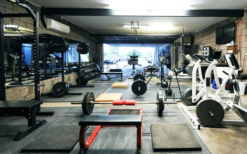 Best Garage Gym Ideas 9 Exercise Equipment To Replace Your Gym Stuffoholics