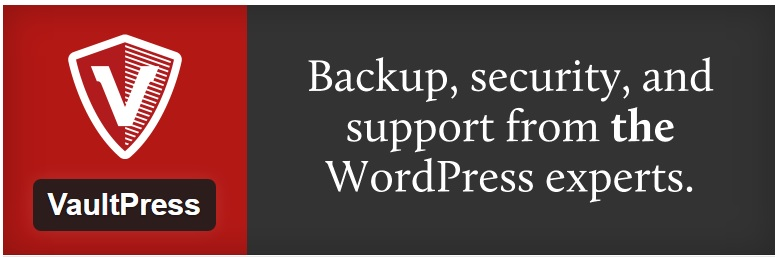vault-press-backup-plugin