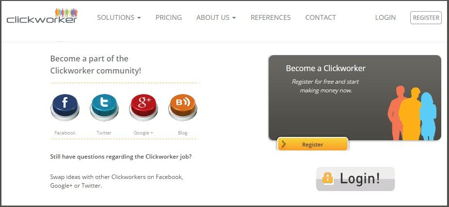 clickworker-micro-job