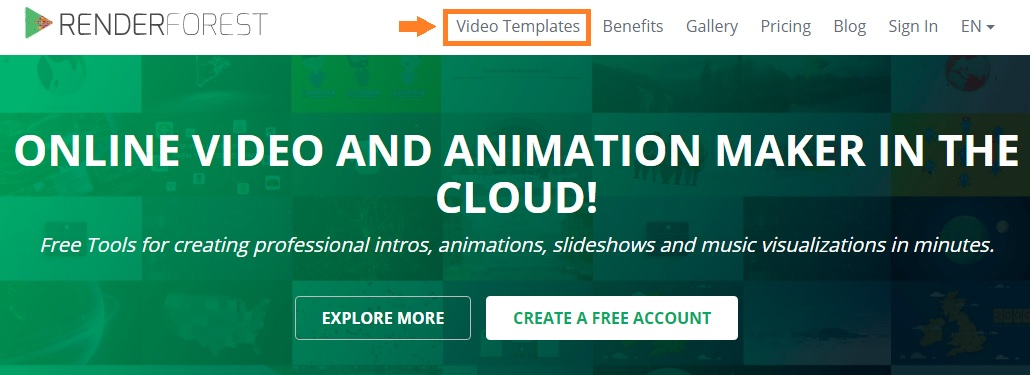 How to Create a Video Intro Using best YouTube Intro Maker