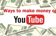 5 Simplest Ways to make money on YouTube