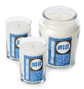 home air freshener pure air candles