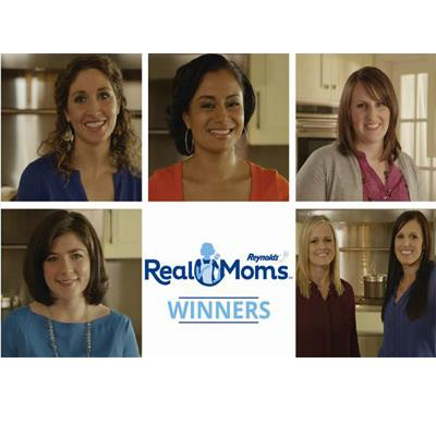 reynolds real moms winners