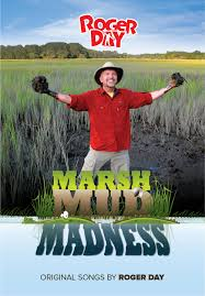 roger day marsh mud madness