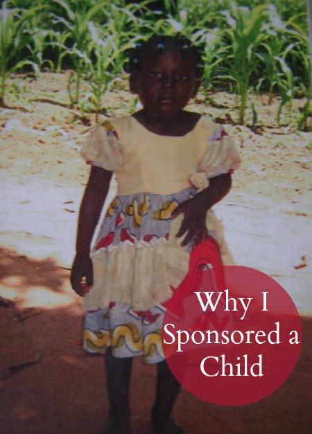 sponsor a chil compassion - Vanessa