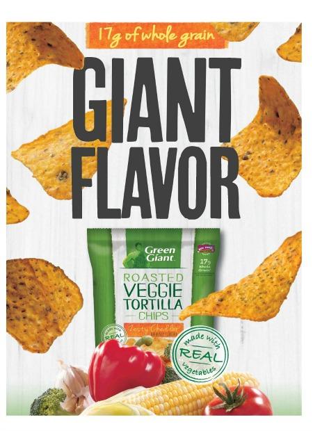 green giant #giantflavor