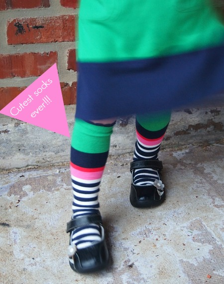 gymboree back to school socks