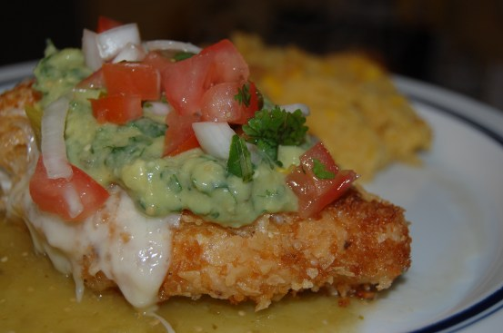 mexican food and mexican recipes chicken photo