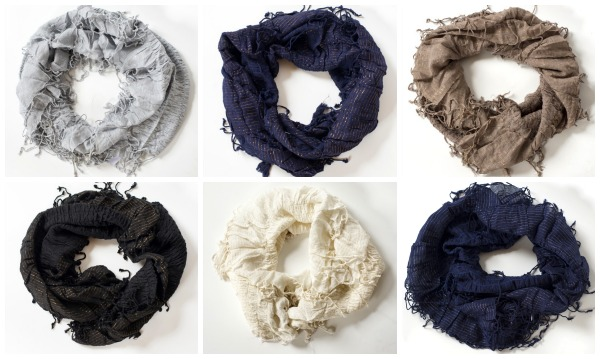 scarves on sale