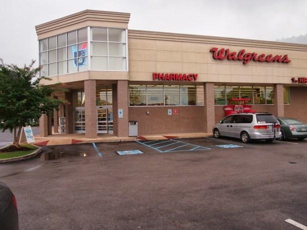 Walgreens #shop #GiveAShot 1