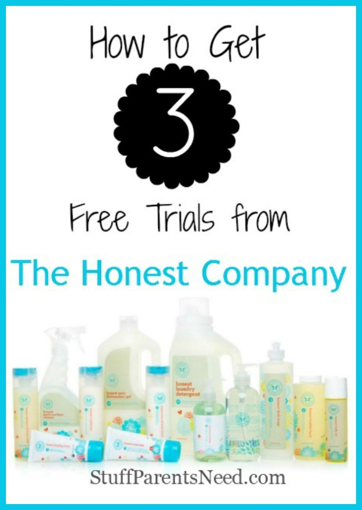 honest-company-free-trial