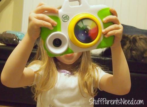 leapfrog app toys camera 1