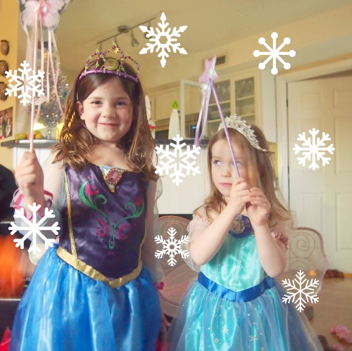 #shop #frozenfun anna and elsa
