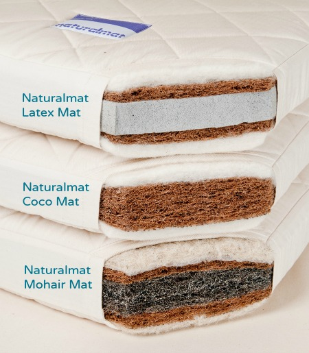 The_Latex_Mat_The_Coco_Mat_The_Mohair_Mat_Stack