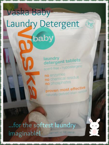 Vaska_Baby_laundry_detergent