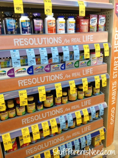 #walgreensrx vitamins on sale