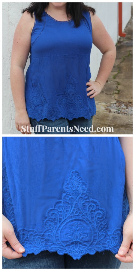 embroidered top stitch fix