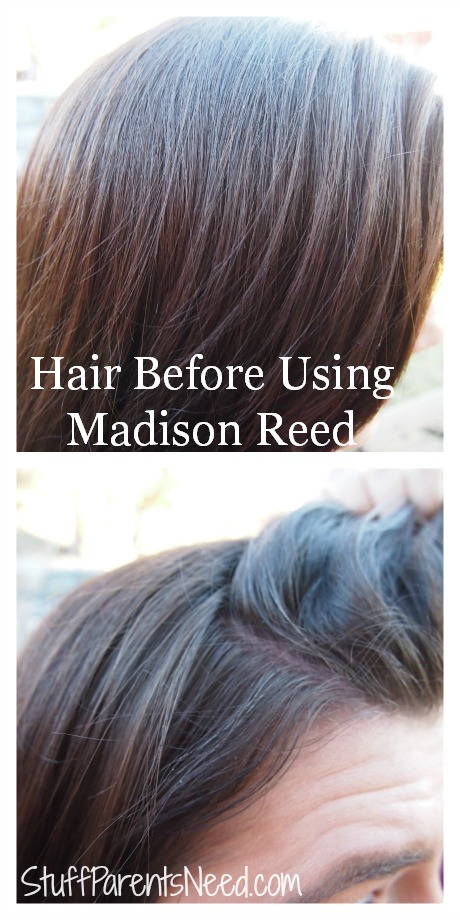 Madison Reed Hair Color: My Experience with Non-Amonia Dye