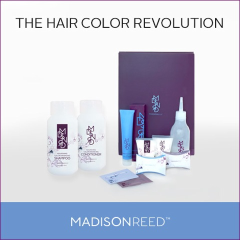 madison reed giveaway