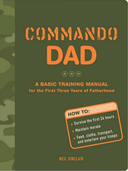 Commando_Dad